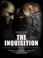 Buchcover The Inquisition