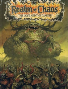 Realm Of Chaos - The Lost And The Damned - Cover.jpg