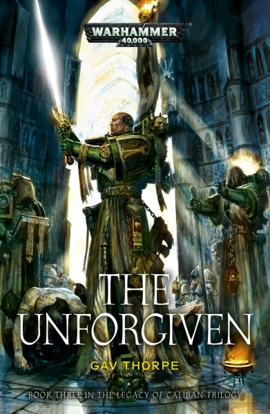 Datei:The Unforgiven cover.jpg
